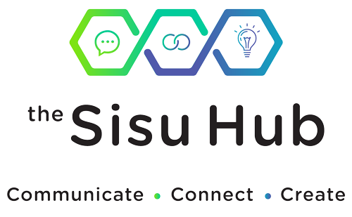 The Sisu Hub Logo
